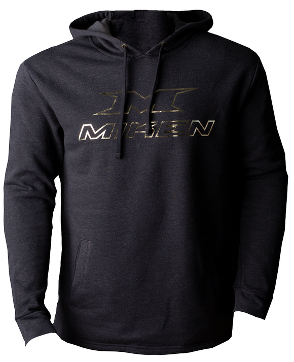 Miken MKNGLD-HDY Freak Gold Series Hoodie Adult Various Sizes