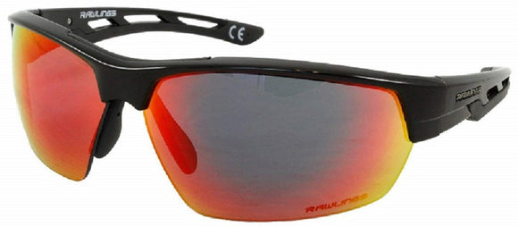 Rawlings R29 RV MRF Black Adult Sunglasses 100% UVA/UVB Protection 10243145.CGR