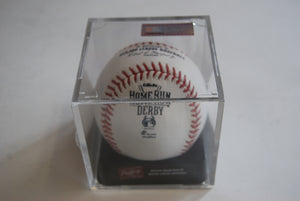 Rawlings ROMLBHR15 Cubed 2015 All-Star Game Home Run Derby Baseball MLB ROMLB