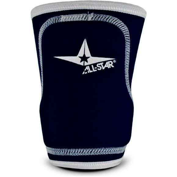 All-Star WG5000 Navy Blue Large Protective Dual Position Wristband