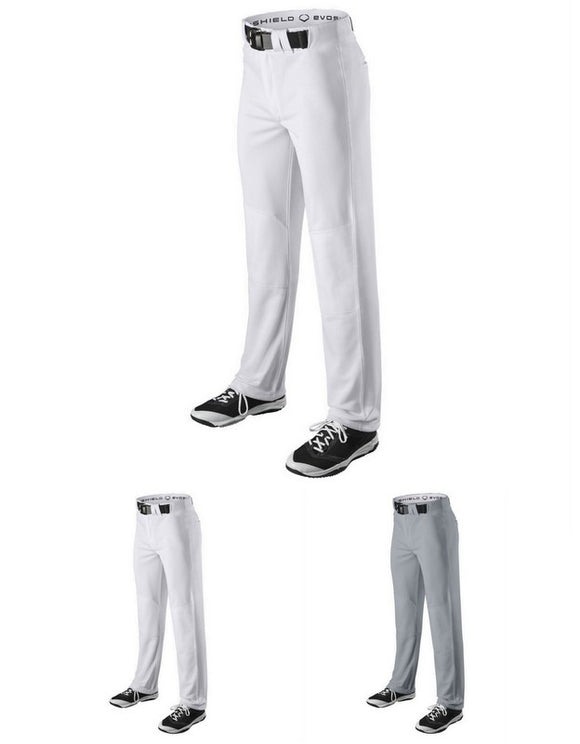 EvoShield WTV1077 Adult General Relaxed Fit Baseball Unifrom Pants Various Color