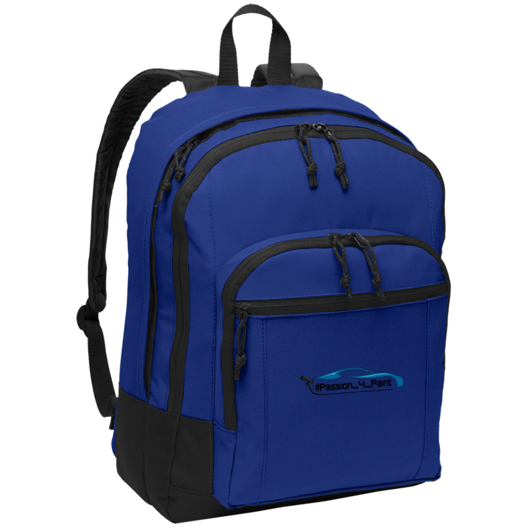 #PASSION_4_PAINT Port Authority Basic Backpack