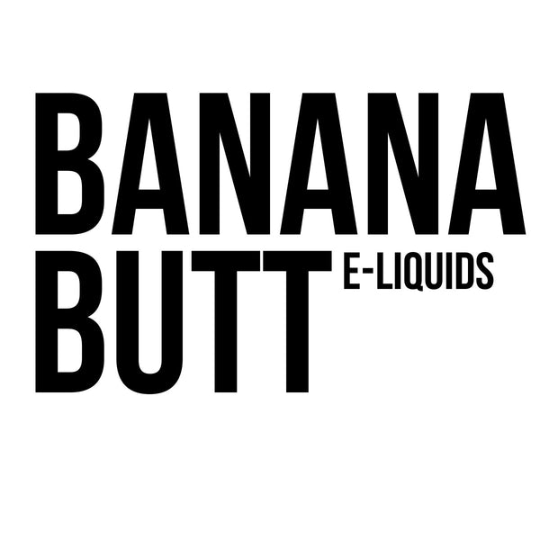 Banana But E-Liquid