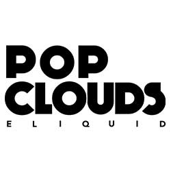 Pop Clouds E-Liquid - DaddysVapor.ca