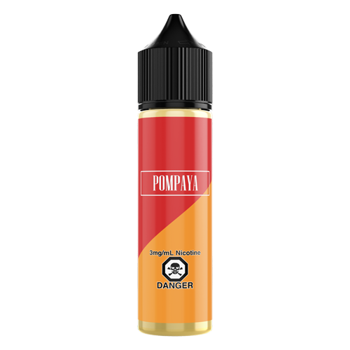 Pompaya 60ML By DNA Vapor