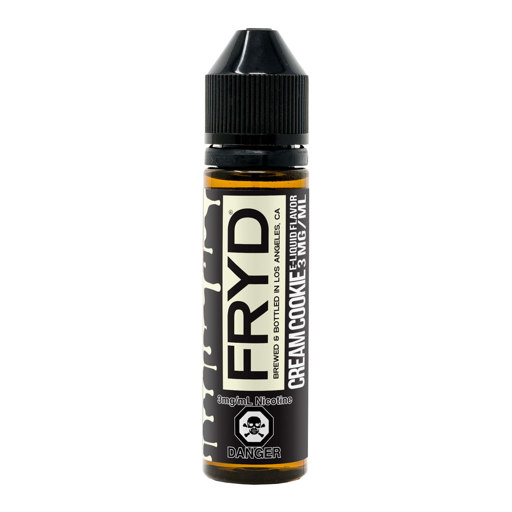 Fried Cookies And Cream 60ML By FRYD E-Liquid