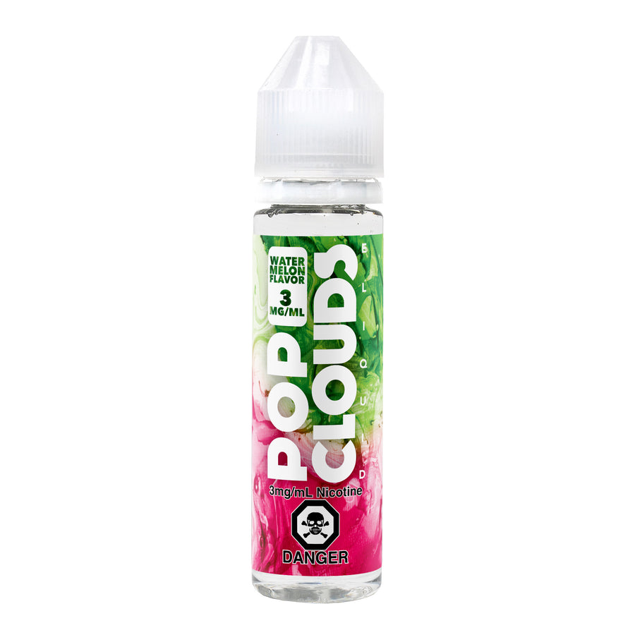 Watermelon Candy 60ML By Pop Clouds E-Liquid
