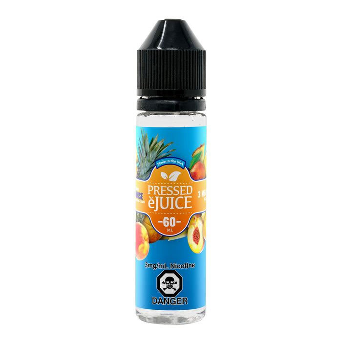 Sunrise By Pressed E-Juice Dual  60ML