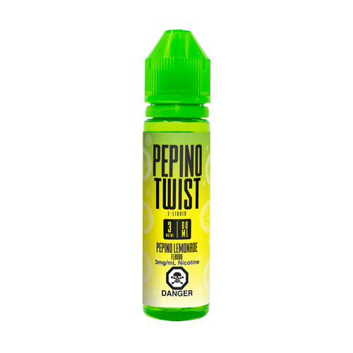 Pepino  Twist 60ML By Twist E-Liquids