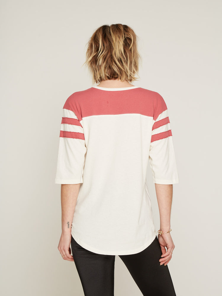 Foo Fighters Raglan - Trunk Ltd.