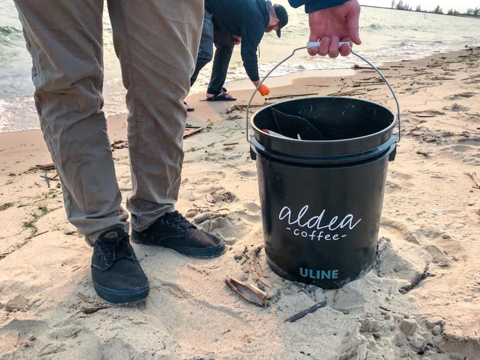 Top Michigan Beach Clean-Up Events