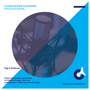 Top 5 Environmental & Political Podcast