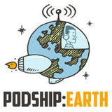 Podship Earth podcast