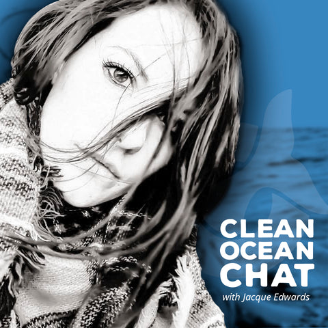 Clean Ocean Chat Podcast