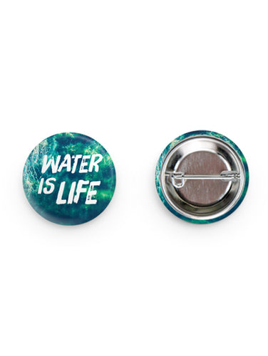 Water Is Life 1.25