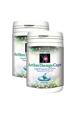 ArthroTherapy.Caps - Joint and muscle therapy through Collagen