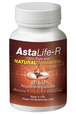 AstaLife-R - Ultimate Anti-Aging for Health, Energy, and Vitality