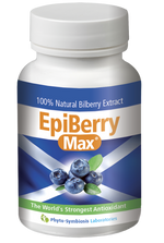 EpiBerry Max - Containing World's Strongest Anti-Oxidants for Anti-Aging