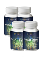 Mind Body Healer - For Rapid Stress and Anxiety Relief