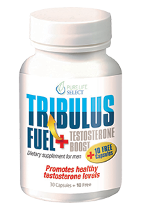 Tribulus Fuel - Potent Extracts for Testosterone Booster