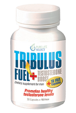 Tribulus Fuel - Testosterone Boost