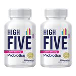 High Five Probiotics