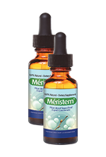 Méristem - Stem Cell therapy for Anti-Aging