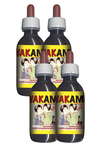 Japanese Wakame - High Concentrated Fat Fighting formula