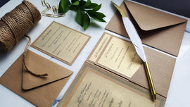 Rustic Wedding Invitations, rustic gold invites, Rustic Pocket Fold Invites, Wood Invitations, Rustic Insert cards, Glitter Gold invites,
