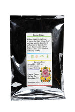 Flower Power CBD Infused Coffee 6-Serving Packet | 30 MG of CBD
