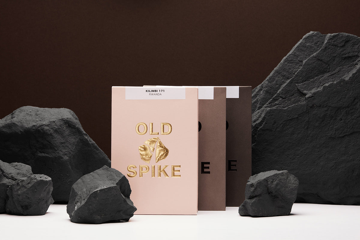 OLD SPIKE COFFEE SUBSCRIPTION