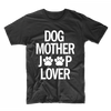 DOG MOTHER JEEP LOVER UNISEX T-SHIRT