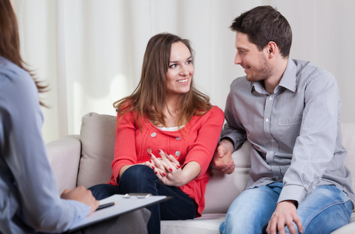 Be Connected - Couples Session, in Sutton Coldfield