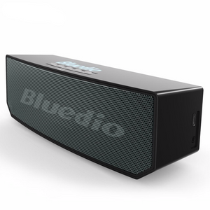 Bluedio BS-6 (Camel) Portable Bluetooth Speaker - High Clef