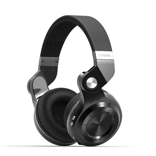 Original Bluedio T2S Bluetooth Headphones - High Clef