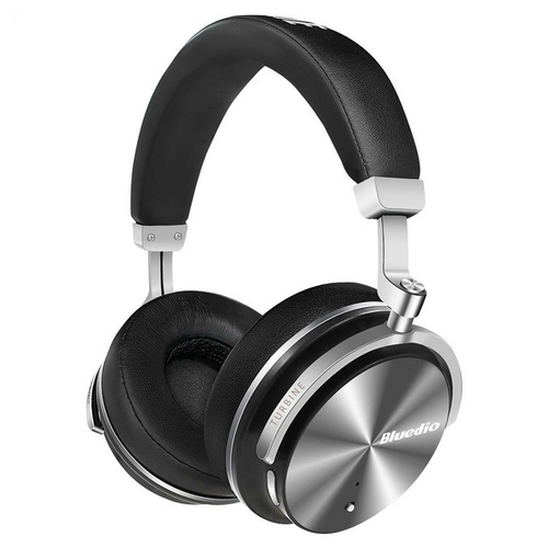 Bluedio T4S Bluetooth Headphones - High Clef