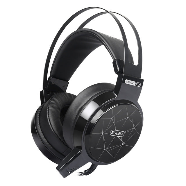 Salar C13 Gaming Headset - High Clef