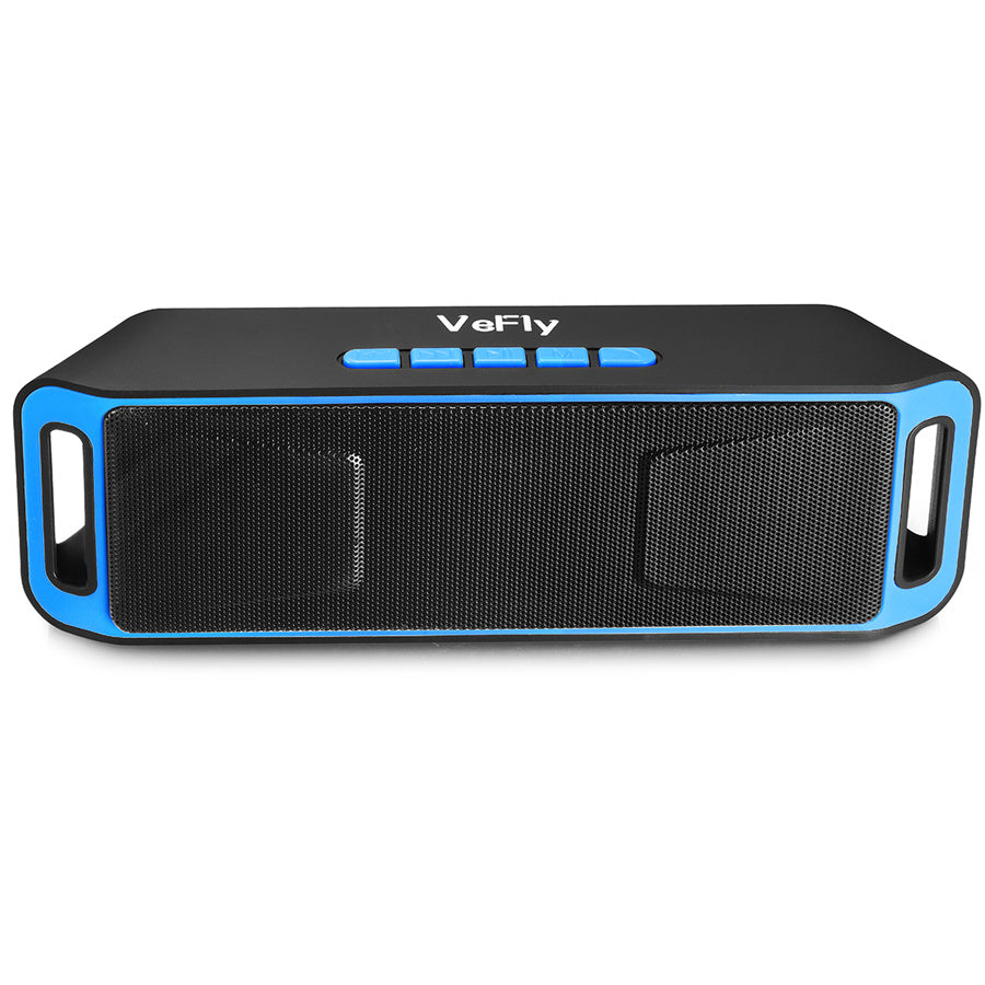 VeFly 4.2 Portable Bluetooth Speaker - High Clef