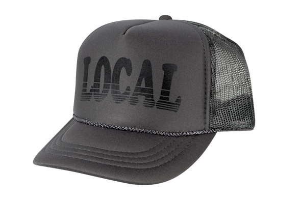 Local Hat by Tiny Whales