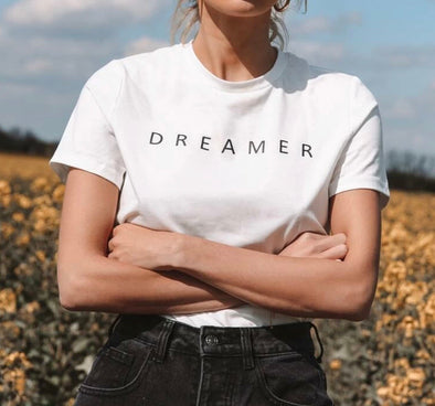 Dreamer Graphic Tee