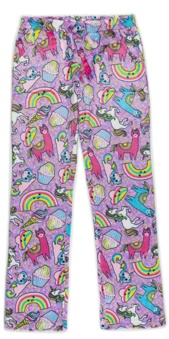 Rainbow Carnival Pant by Candy Pink