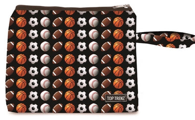 Sports Toiletry Bag