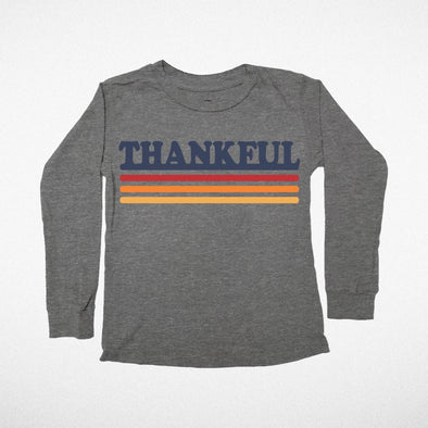 Thankful by Tiny Whales
