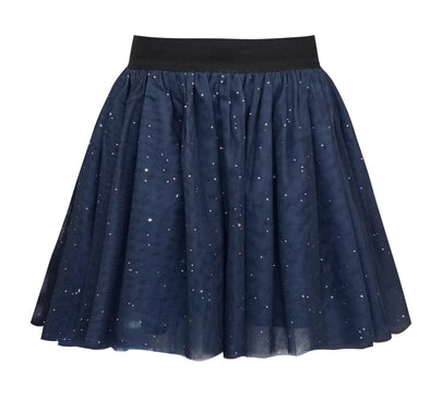 Star Glitter Tutu Skirt by Hannah Banana