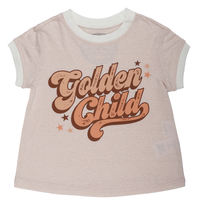 Golden Child by Tiny Whales