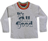 It's All Good Tee by Tiny Whales