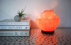 Himalaya Salt Lamps