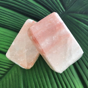 Himalayan Salt Bar