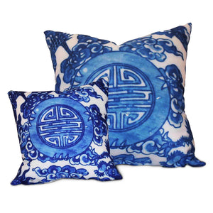 Longevity Spun Polyester Pillow