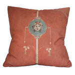 Pompeii Fresco Poly Twill Pillow